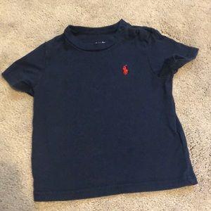 Ralph Lauren baby boy T-shirt